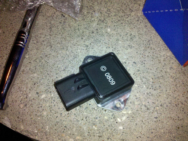 2002 Jeep Grand Cherokee fan relay