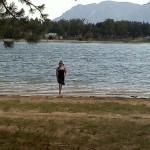 Prospect Lake, Memorial Park, Colorado Springs