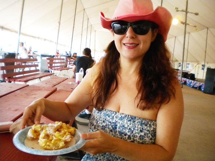 El Paso County Fair, Calhan, CO