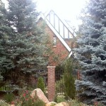 JonBenet Ramsey's house, Boulder, CO