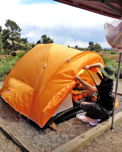 What to bring when car camping