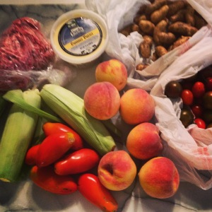 What's so great about farmers markets?